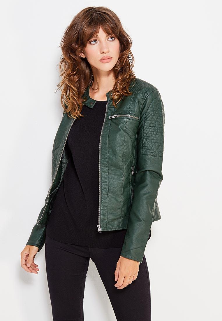 Кожаная куртка Only 15136124
