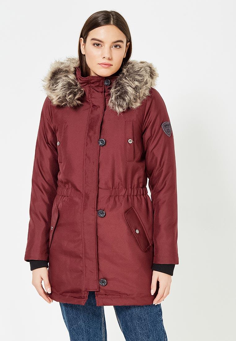 Утепленная куртка Only (Онли) 15136156