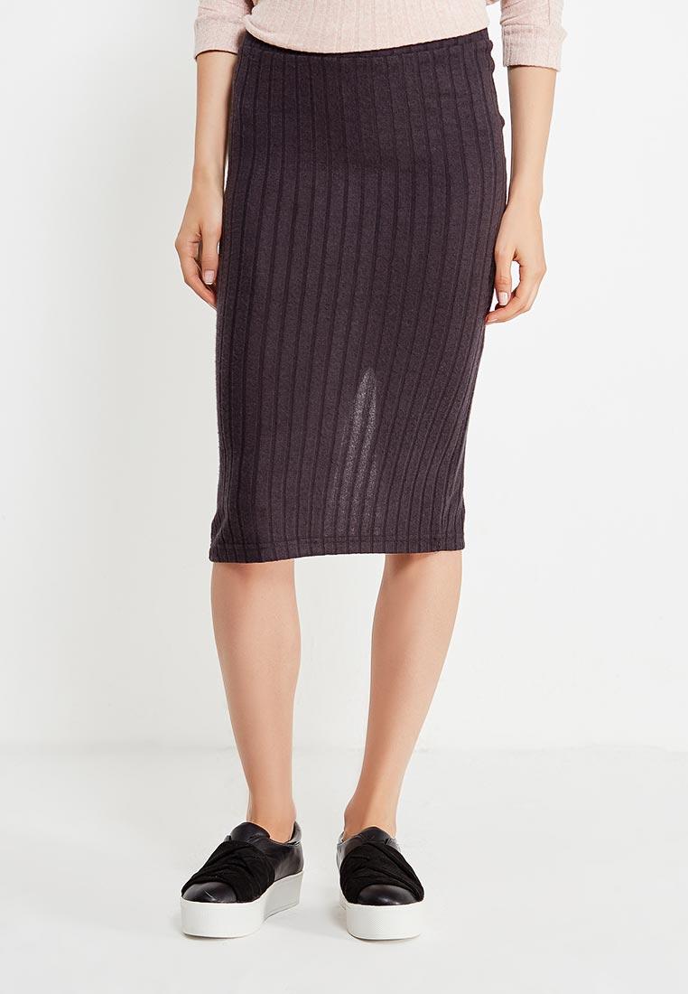 Узкая юбка Only (Онли) 15138965