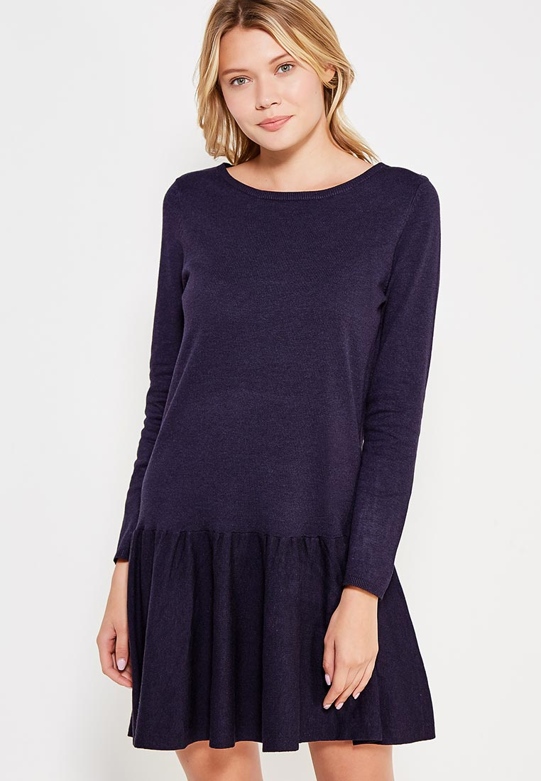 Вязаное платье Only (Онли) 15139191