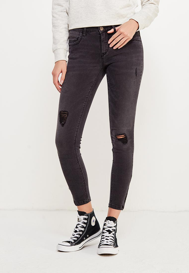 Зауженные джинсы Only 15138624