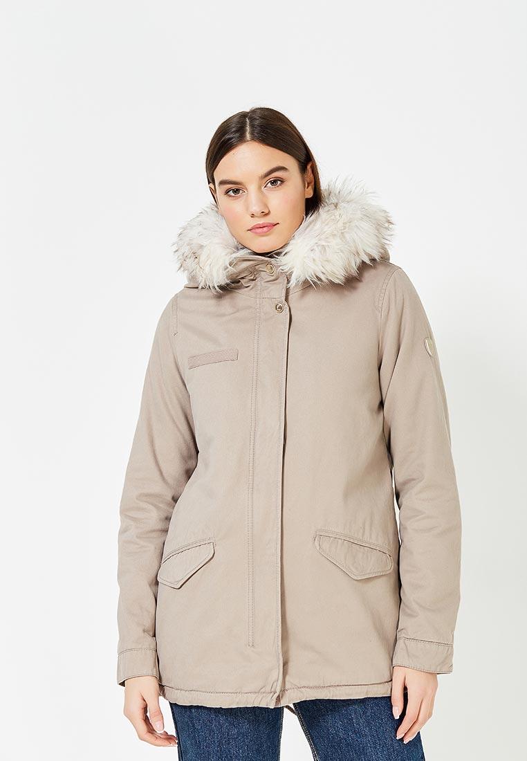 Утепленная куртка Only (Онли) 15136822
