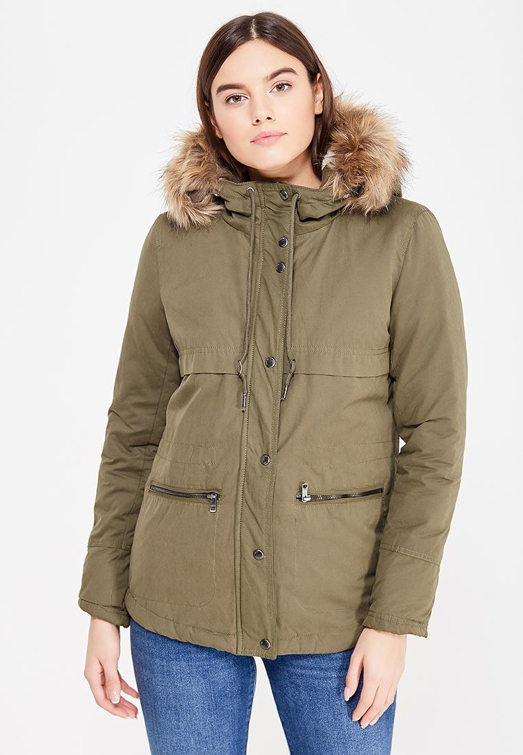 Утепленная куртка Only (Онли) 15139931