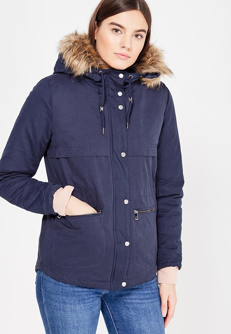 Утепленная куртка Only 15139931