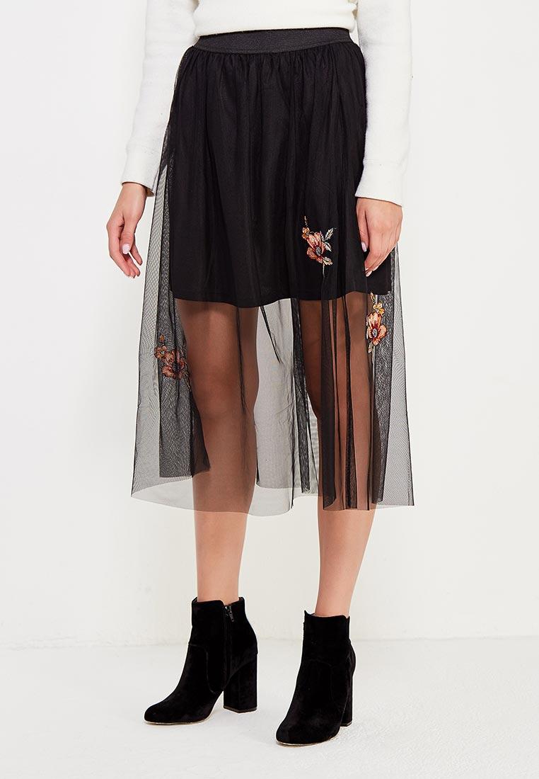 Широкая юбка Only (Онли) 15144561