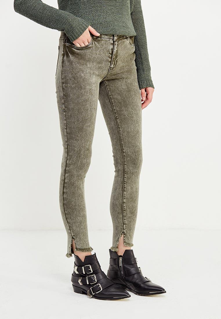 Женские зауженные брюки Only 15142359