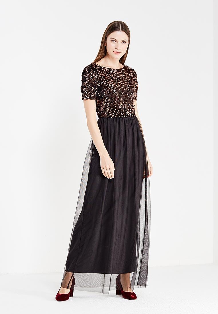 Платье-макси Only (Онли) 15144218