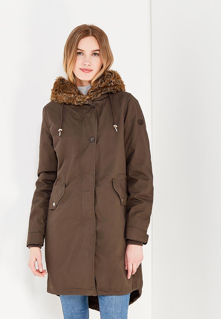 Утепленная куртка Only 15145596