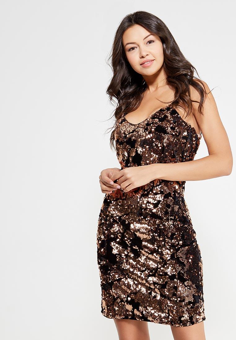 Вечернее / коктейльное платье Only 15144246