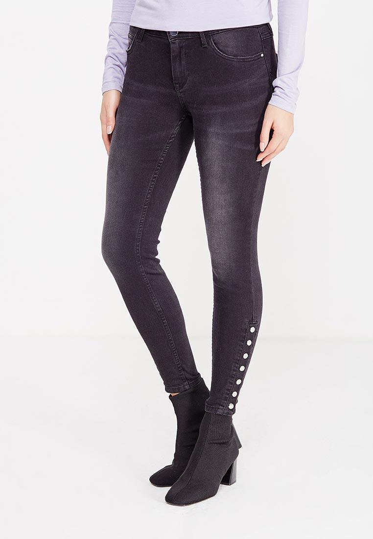 Зауженные джинсы Only (Онли) 15145179