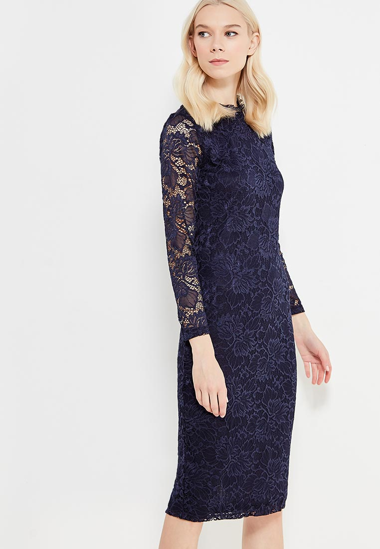 Платье-миди Only (Онли) 15144276