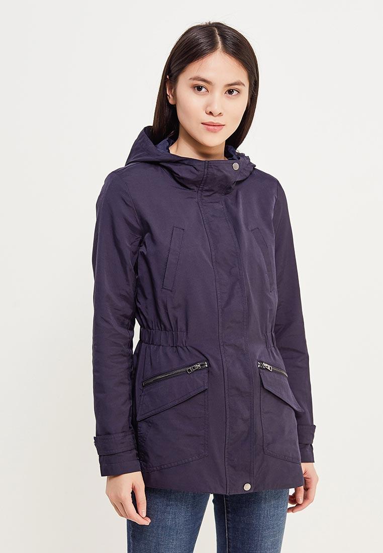 Утепленная куртка Only (Онли) 15131100