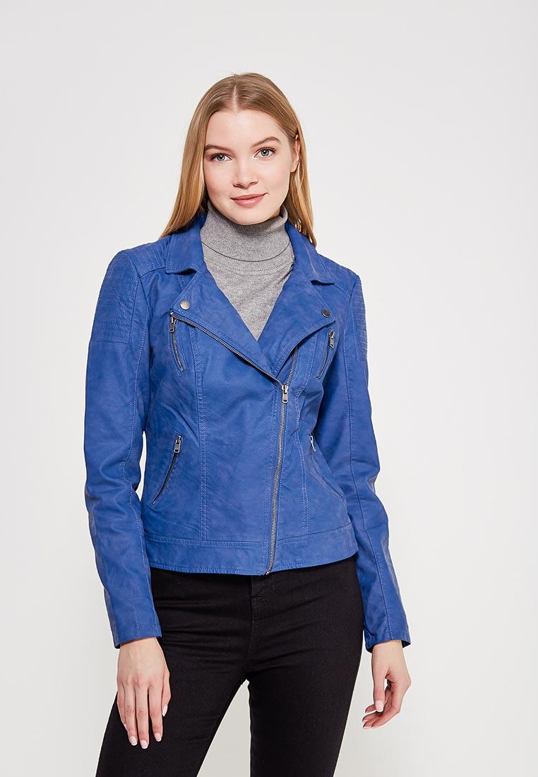 Кожаная куртка Only (Онли) 15144754