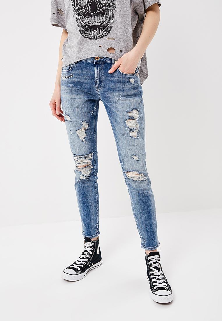 Зауженные джинсы Only (Онли) 15149364