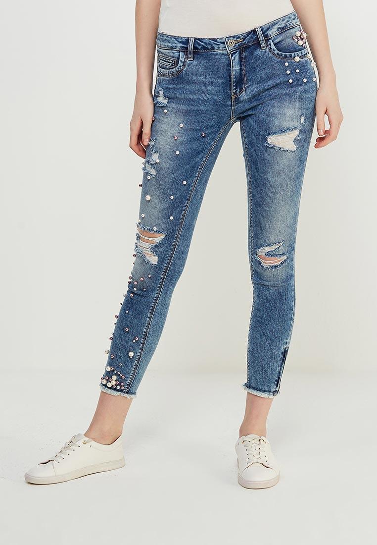 Зауженные джинсы Only (Онли) 15149945