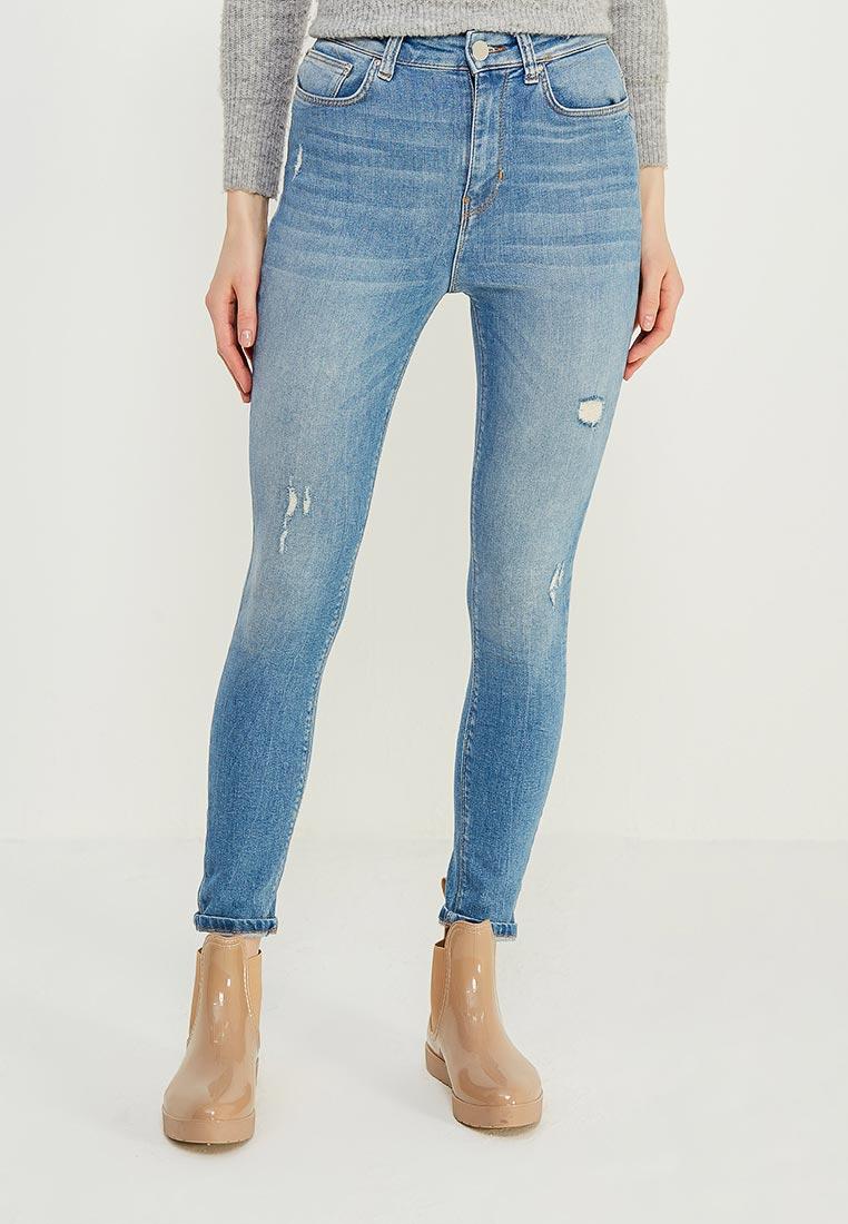 Зауженные джинсы Only (Онли) 15150852