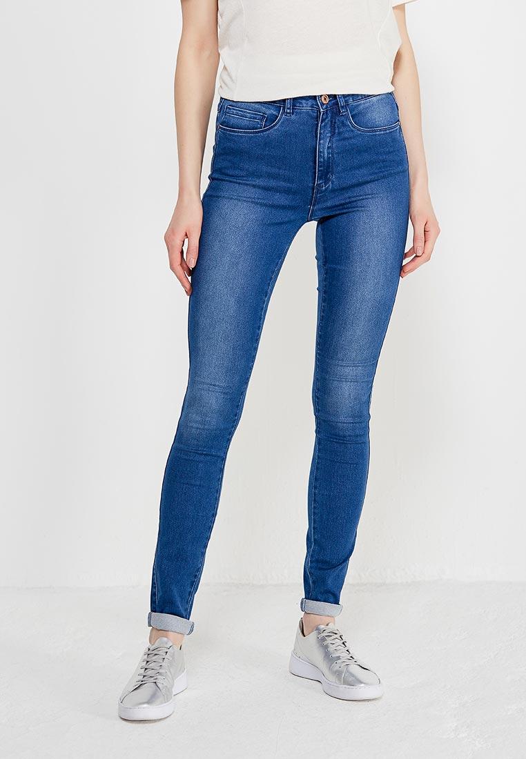 Прямые джинсы Only (Онли) 15151701