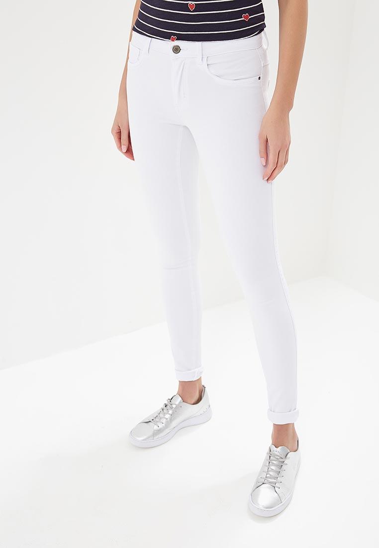 Зауженные джинсы Only (Онли) 15153078