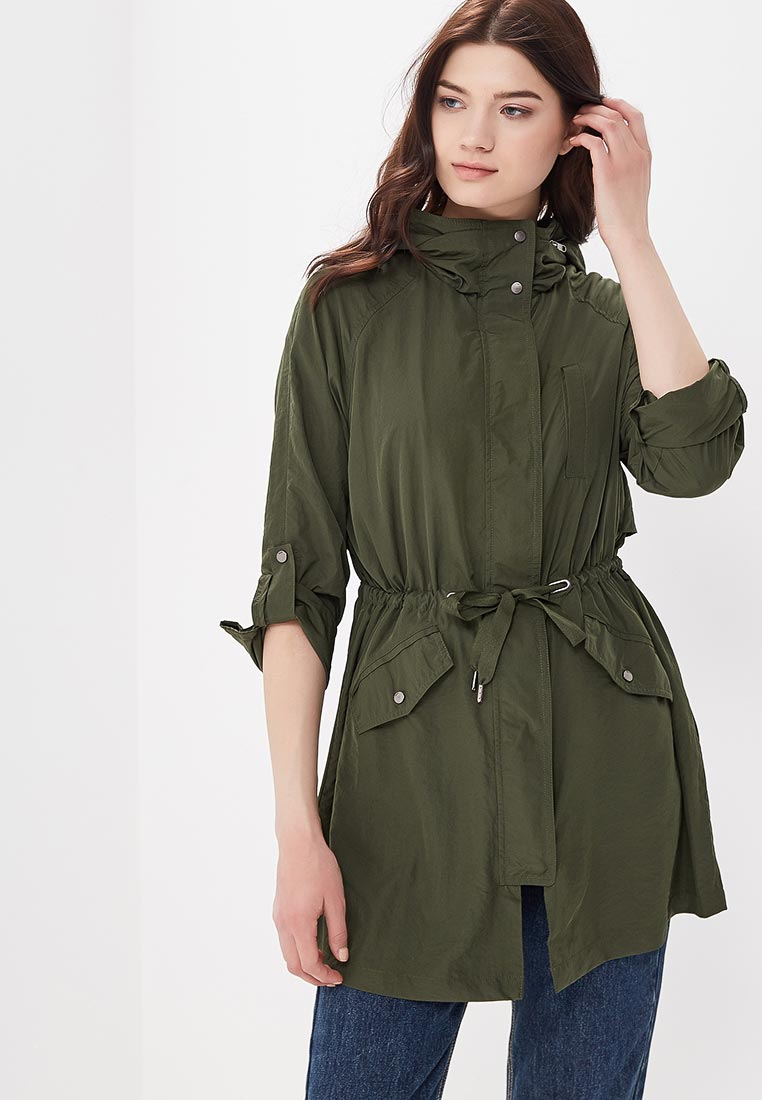Утепленная куртка Only (Онли) 15148532