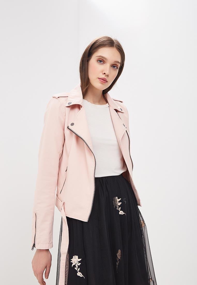 Кожаная куртка Only (Онли) 15148765