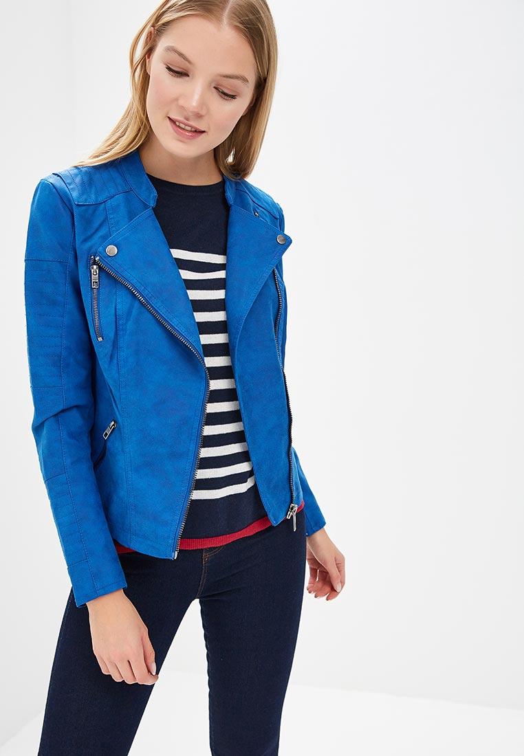 Кожаная куртка Only (Онли) 15102997