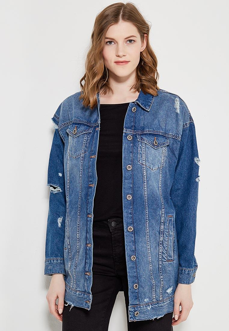 Джинсовая куртка Only (Онли) 15146777