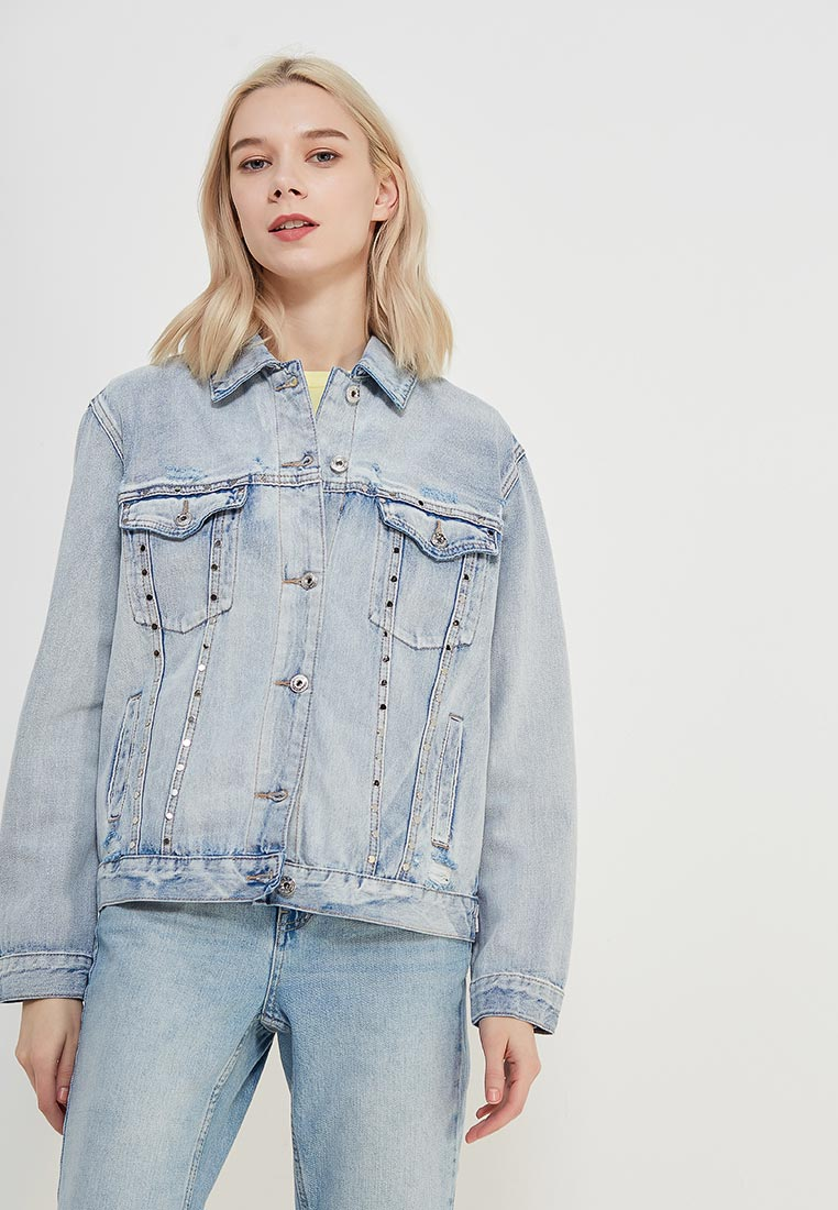 Джинсовая куртка Only (Онли) 15148402