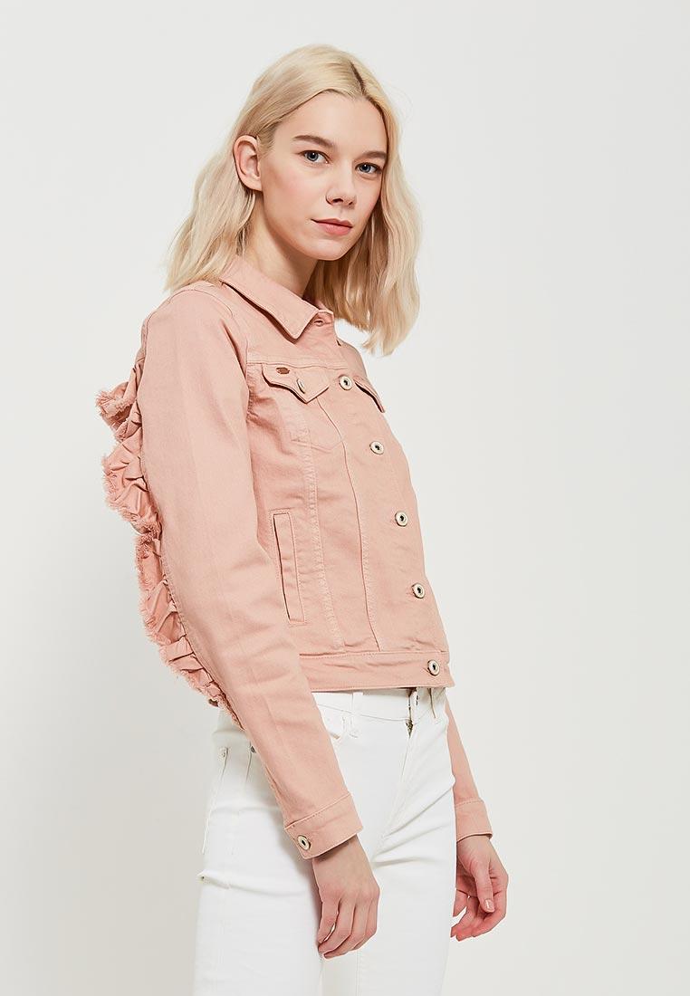 Джинсовая куртка Only (Онли) 15148515