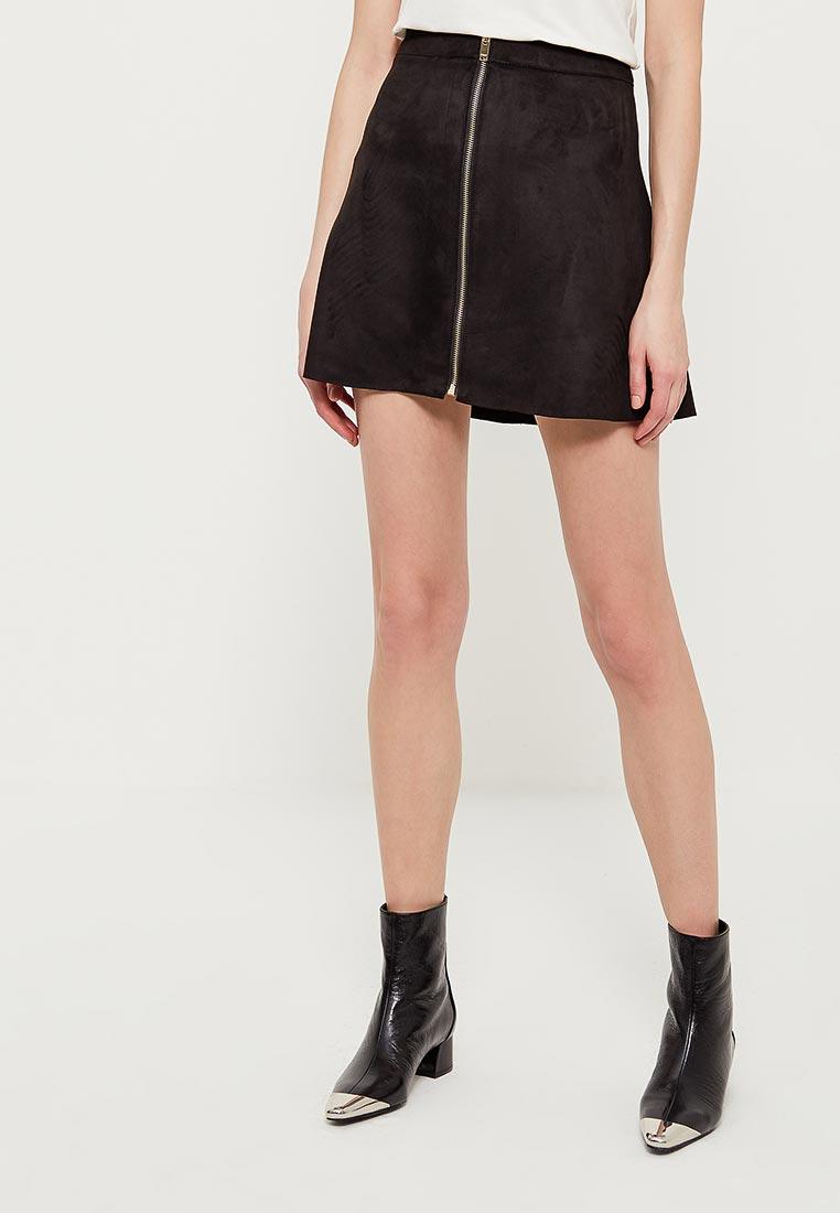 Широкая юбка Only (Онли) 15148549