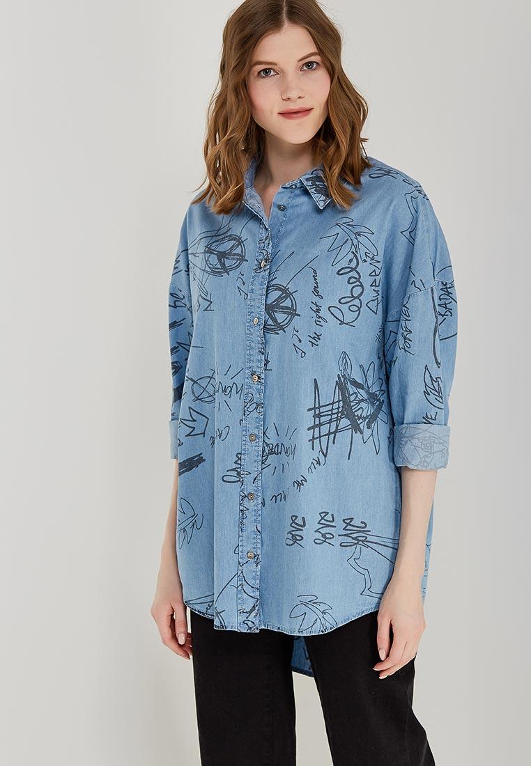 Женские джинсовые рубашки Only 15148622