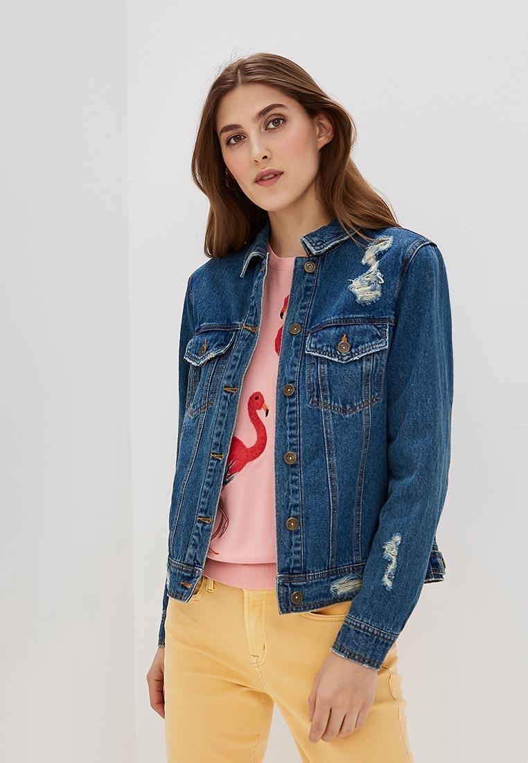 Джинсовая куртка Only (Онли) 15149932