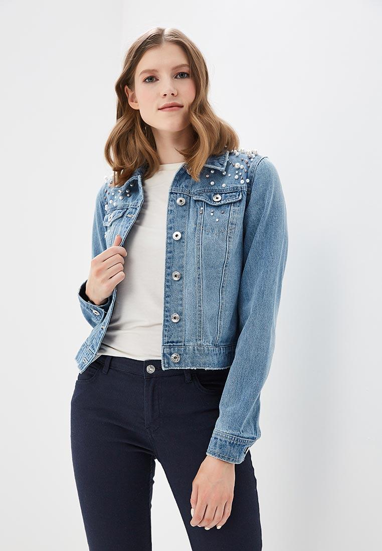 Джинсовая куртка Only (Онли) 15150998
