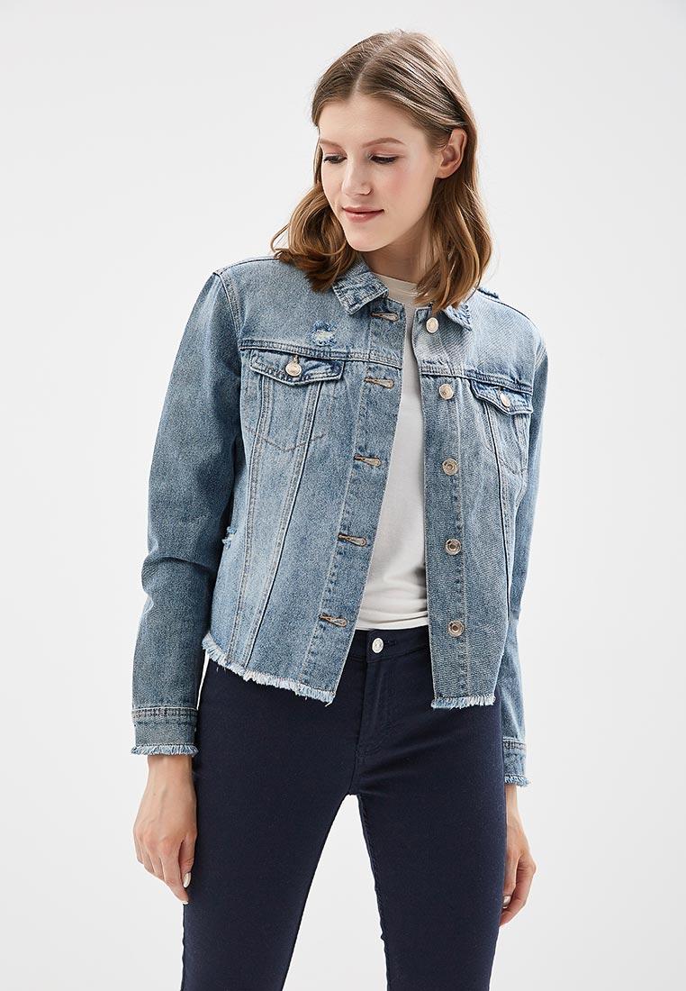 Джинсовая куртка Only (Онли) 15151677