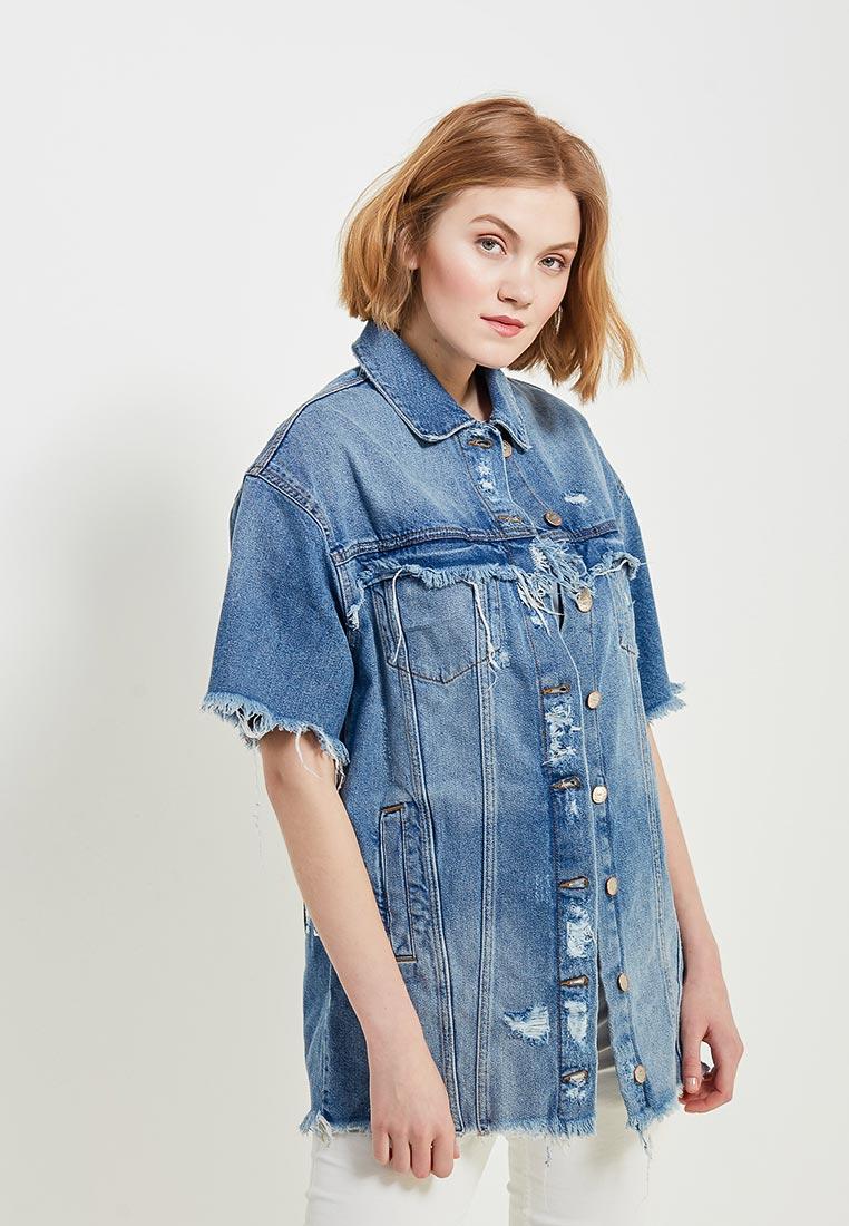 Джинсовая куртка Only (Онли) 15151721
