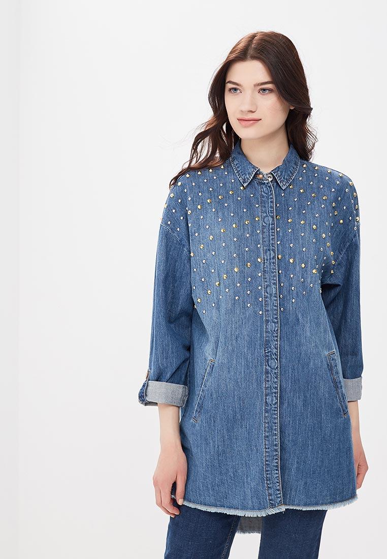 Женские рубашки с длинным рукавом Only (Онли) 15151738