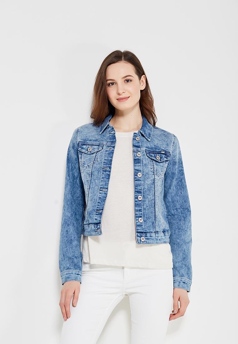 Джинсовая куртка Only (Онли) 15152176