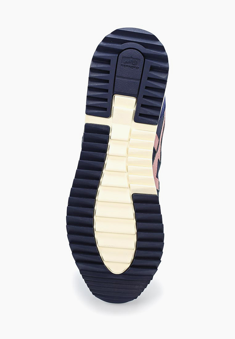 Женские кроссовки Onitsuka Tiger D800N: изображение 3