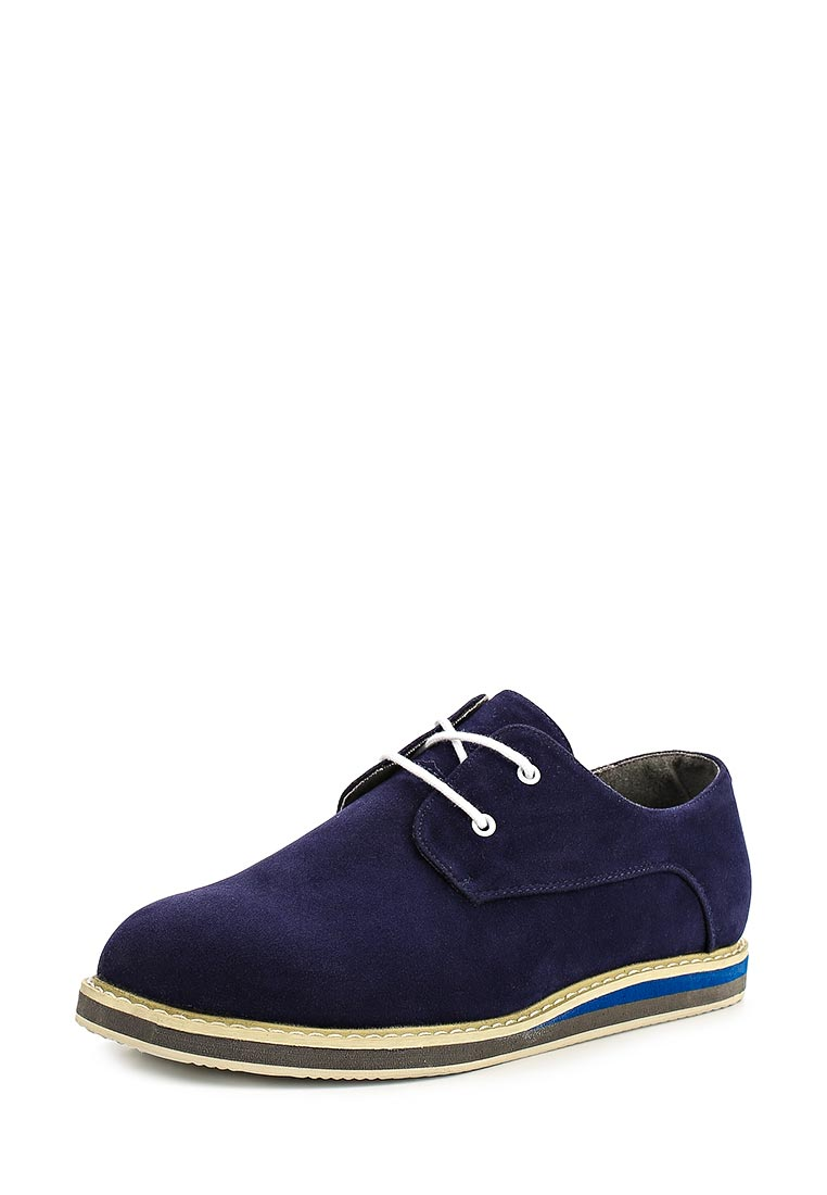 Мужские ботинки oodji (Оджи) 9LBFQ007M/19837/7900N