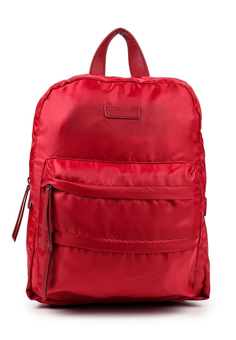 Городской рюкзак oodji (Оджи) 45002007/10436/4900N