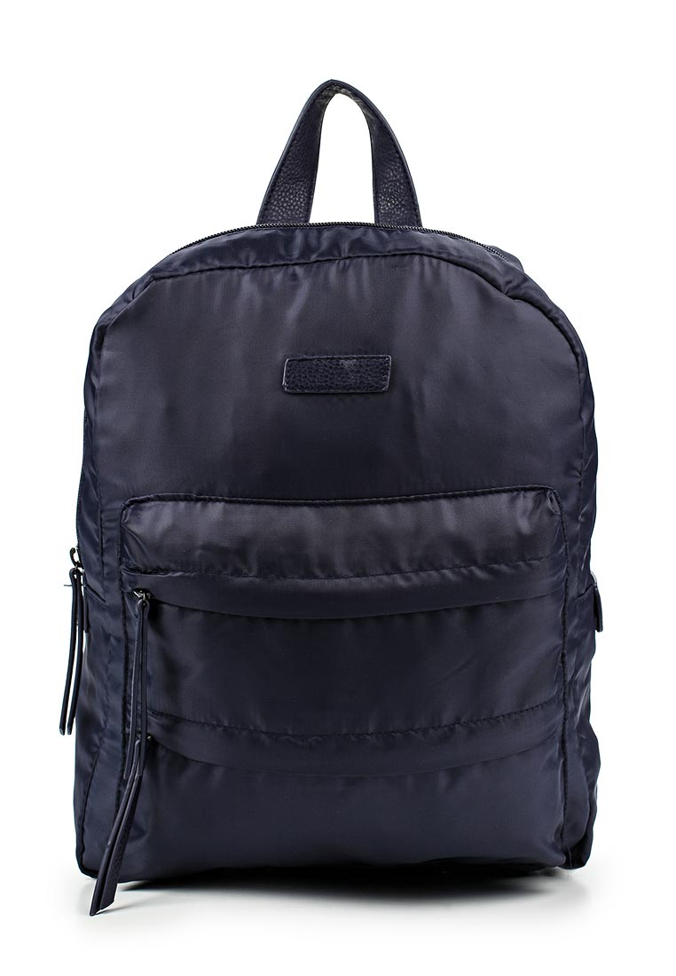 Городской рюкзак oodji (Оджи) 45002007/10436/7900N