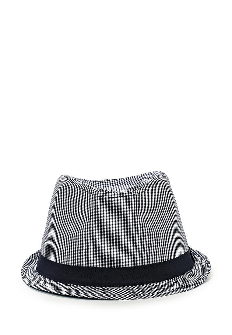 Шляпа oodji (Оджи) 8L044032M/10441/7910C