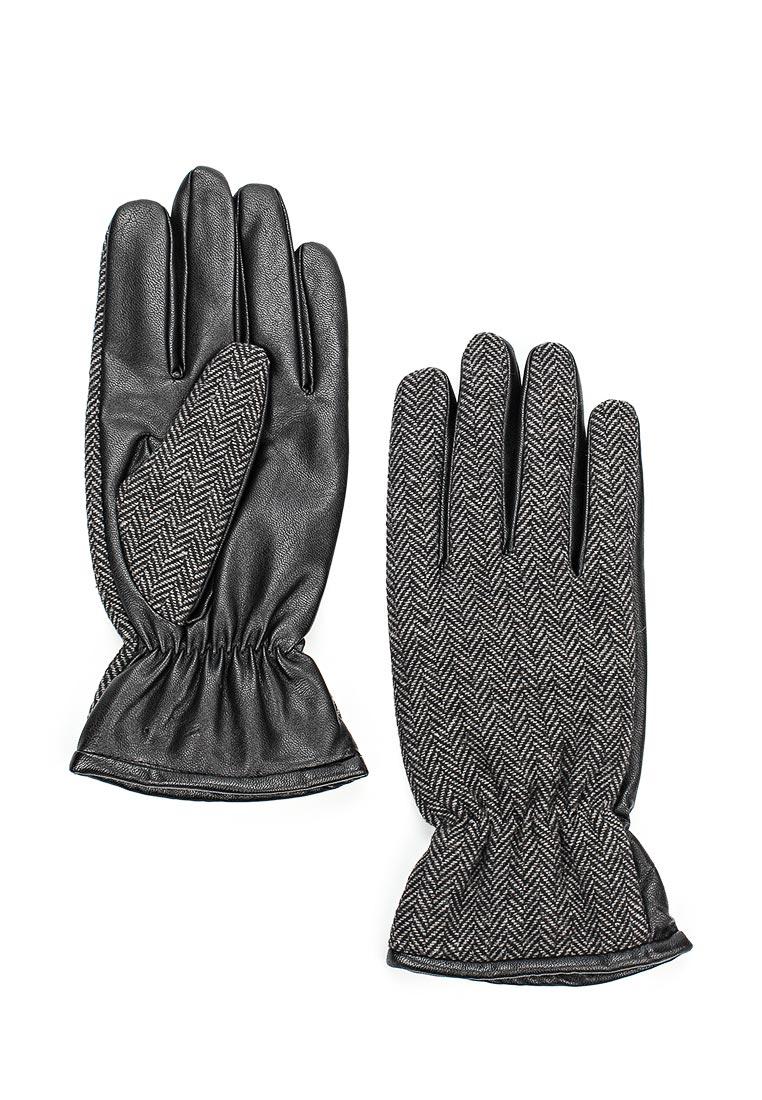 Мужские перчатки oodji (Оджи) 8S023004M/17557N/2923B