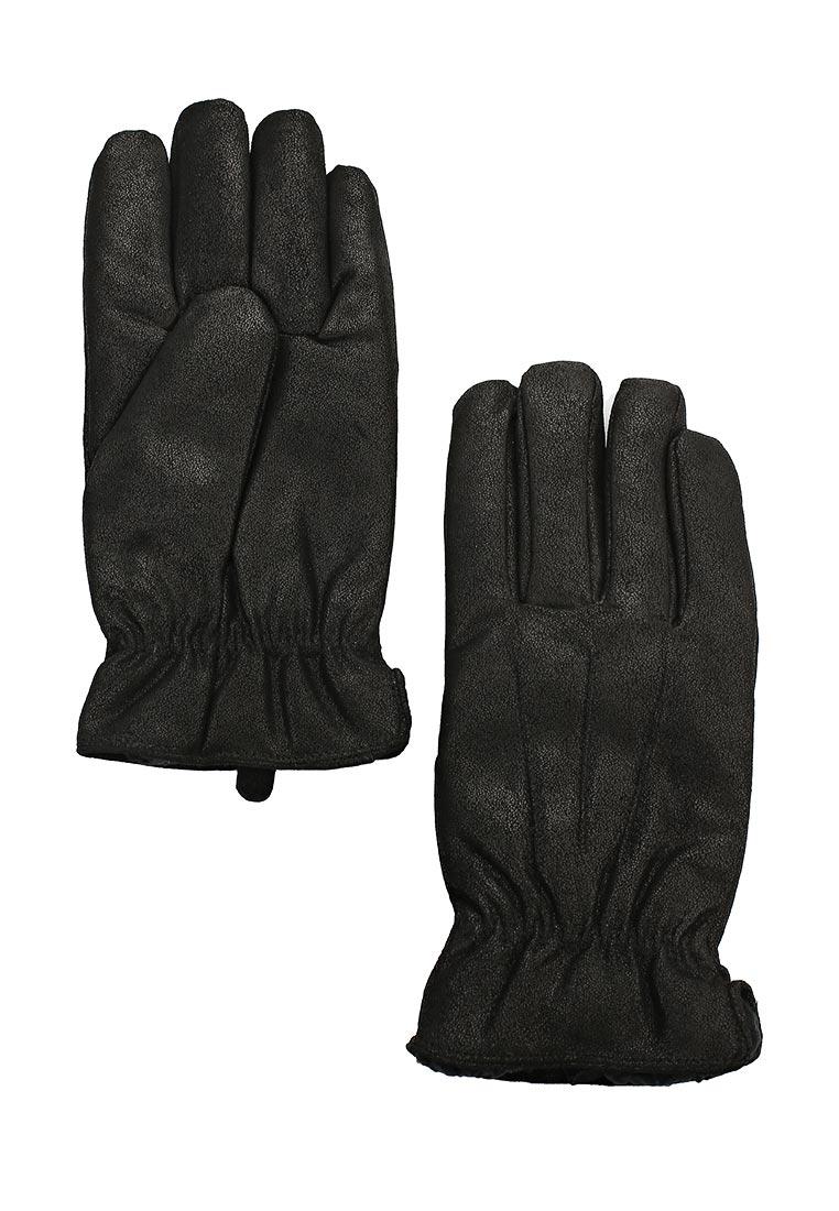 Мужские перчатки oodji (Оджи) 8L022017M/22568/2900N