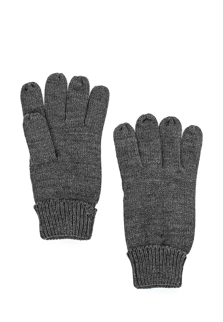 Мужские перчатки oodji (Оджи) 8B021002M/46487N/2500M