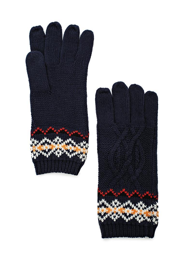 Женские перчатки oodji (Оджи) 47304032/43753/7919J