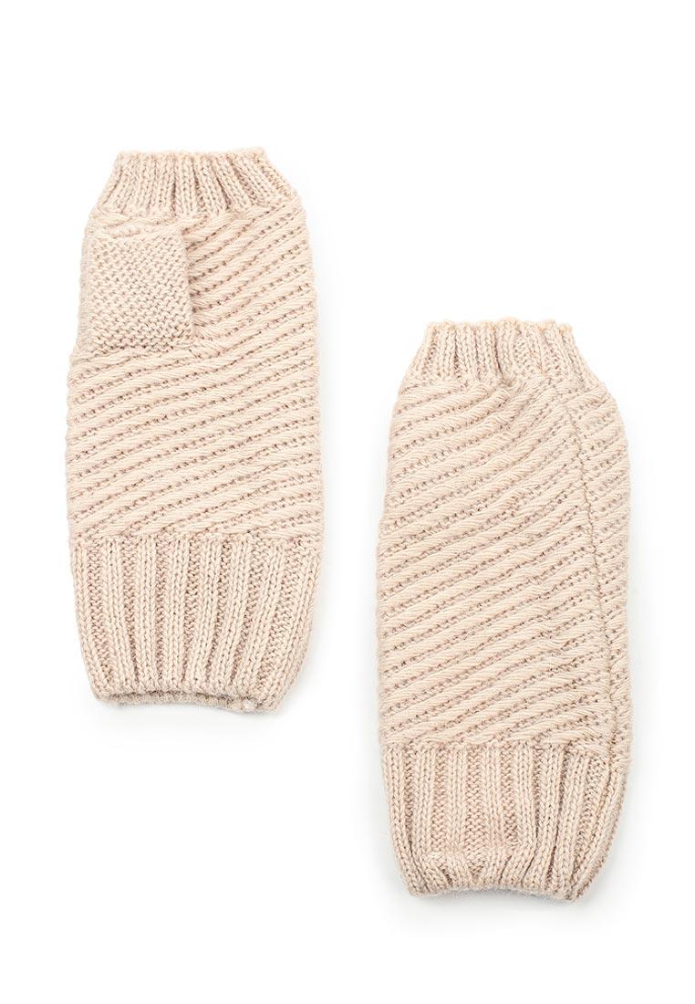 Женские перчатки oodji (Оджи) 47305024/43722/3300N