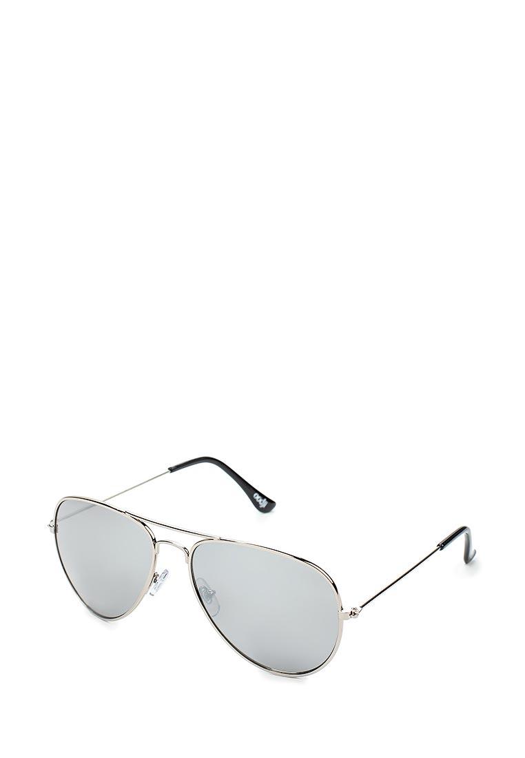 Женские солнцезащитные очки oodji (Оджи) 46302339/33371/2991O