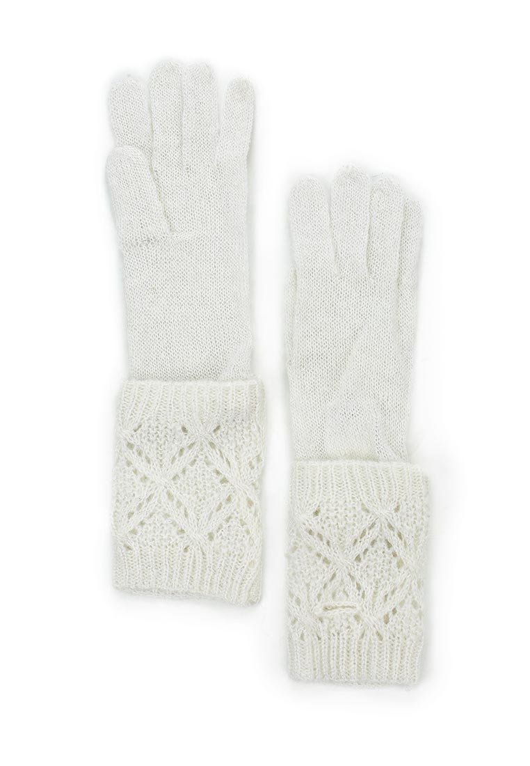Женские перчатки oodji 47304001/43833/1000X