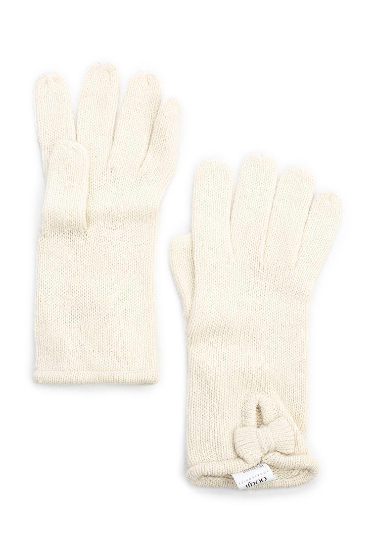 Женские перчатки oodji (Оджи) 47304029M/32893/1200N