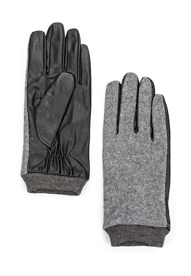 Женские перчатки oodji 47301016/35436/2500M